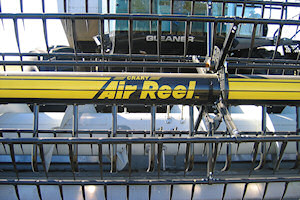 Finger Air Reel